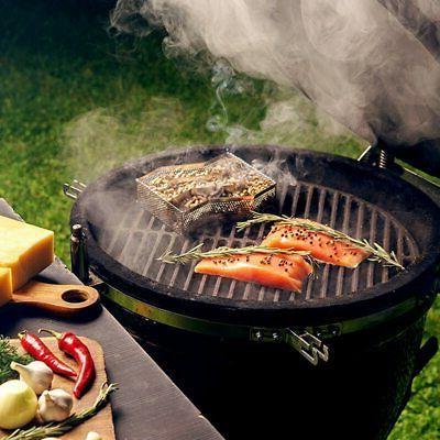 Cold Generator Smoker Spice Box Grill