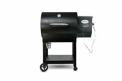 country smokers 450 wood pellet