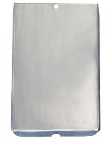 daniel boone single grease tray