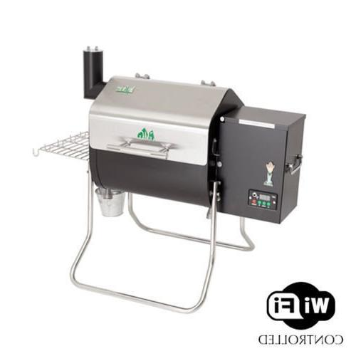 GMG 2018 Grill Davy With Cover - Design