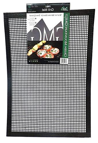 Davy Ultimate Cover-Upper Rack-Utensils-Grilling Mat
