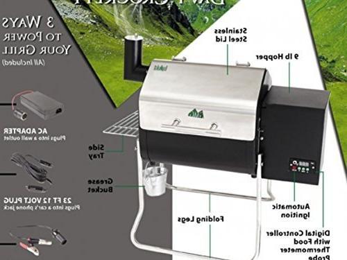 Ultimate Griller Package Cover-Upper Rack-Utensils-Grilling