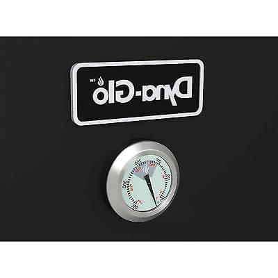 Dyna-Glo DGO1890BDC-D Vertical Offset Smoker