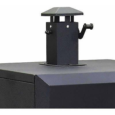 Dyna-Glo DGO1890BDC-D Vertical Smoker