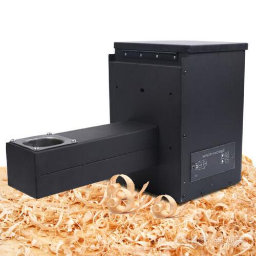 digital temperature controller electric wood pellet smoker