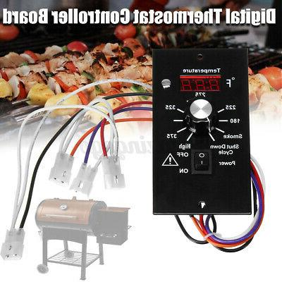digital thermostat controller board fits for traeger