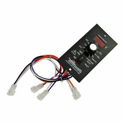 Digital Thermostat Kit for Traeger Pellet Grills Stanbroil