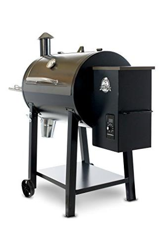 Pit Grill