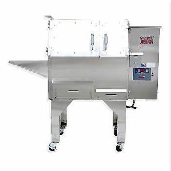 fast eddy pg500 pellet grill