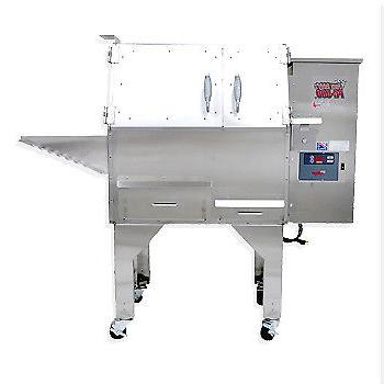 fast eddy s pg500 pellet grill by