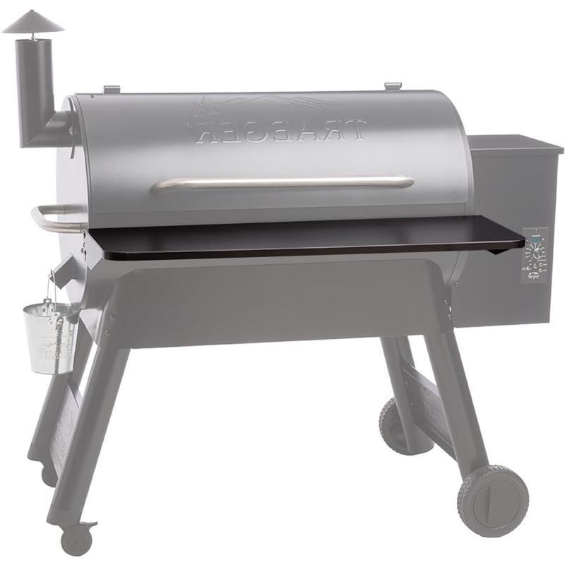 Front Folding Pellet Grills