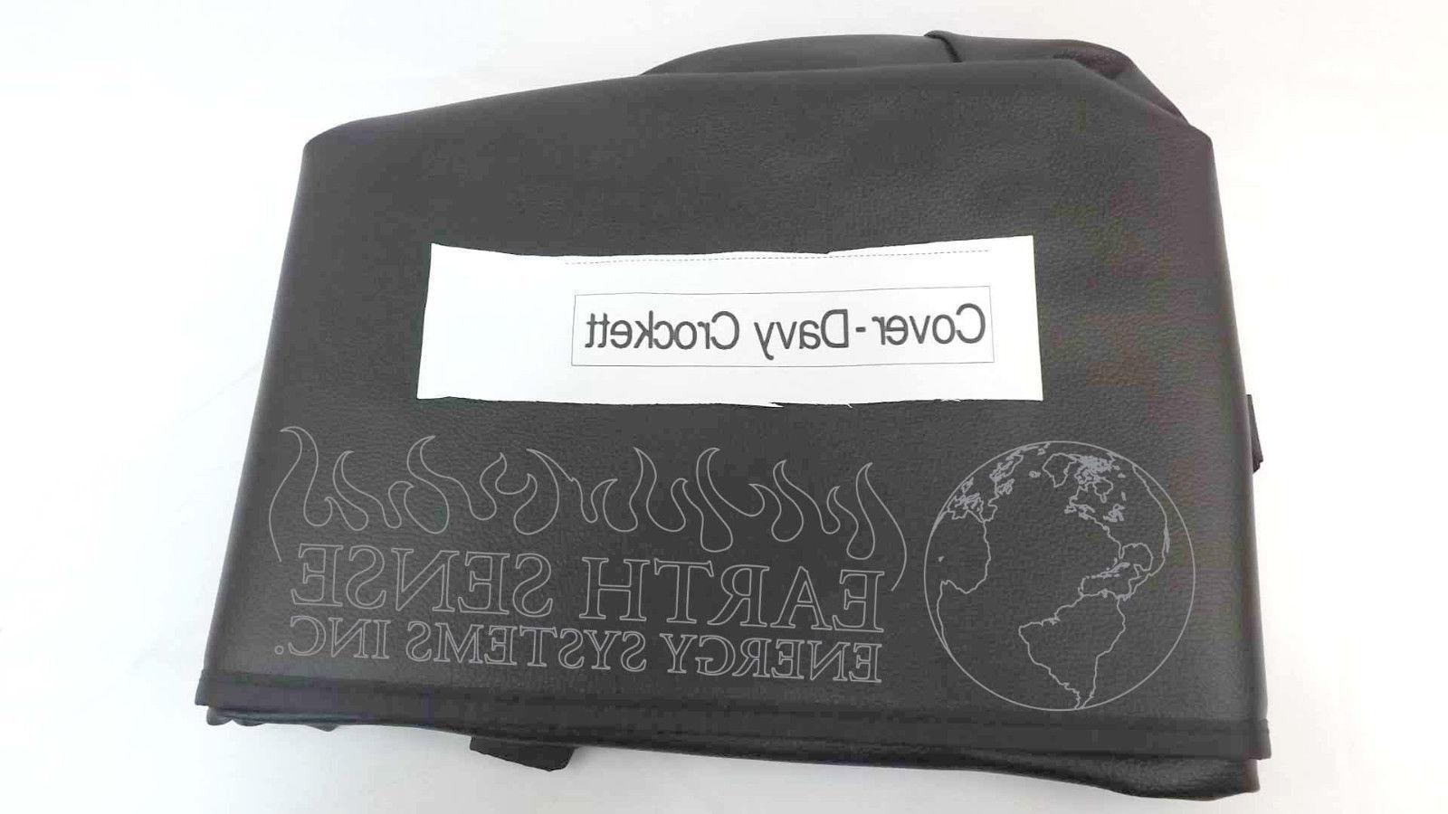 GMG Pellet DC/120V AC, DCWF + Cover PH-SMC