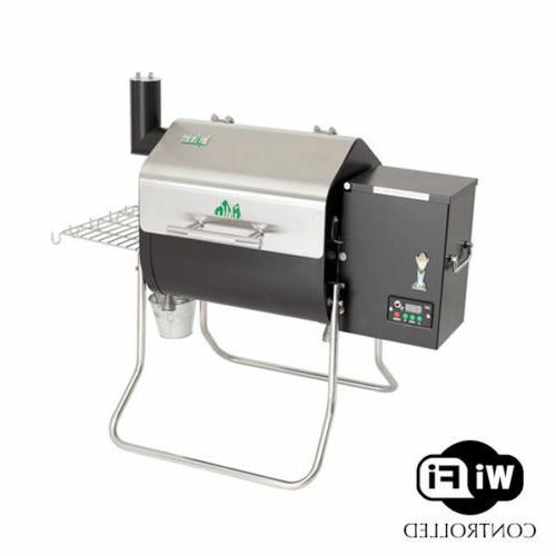 Green Mountain Grills, GMG Davy Crockett Wood Pellet Barbecu