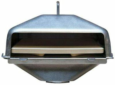 gmg green mountain pizza oven attachment davy