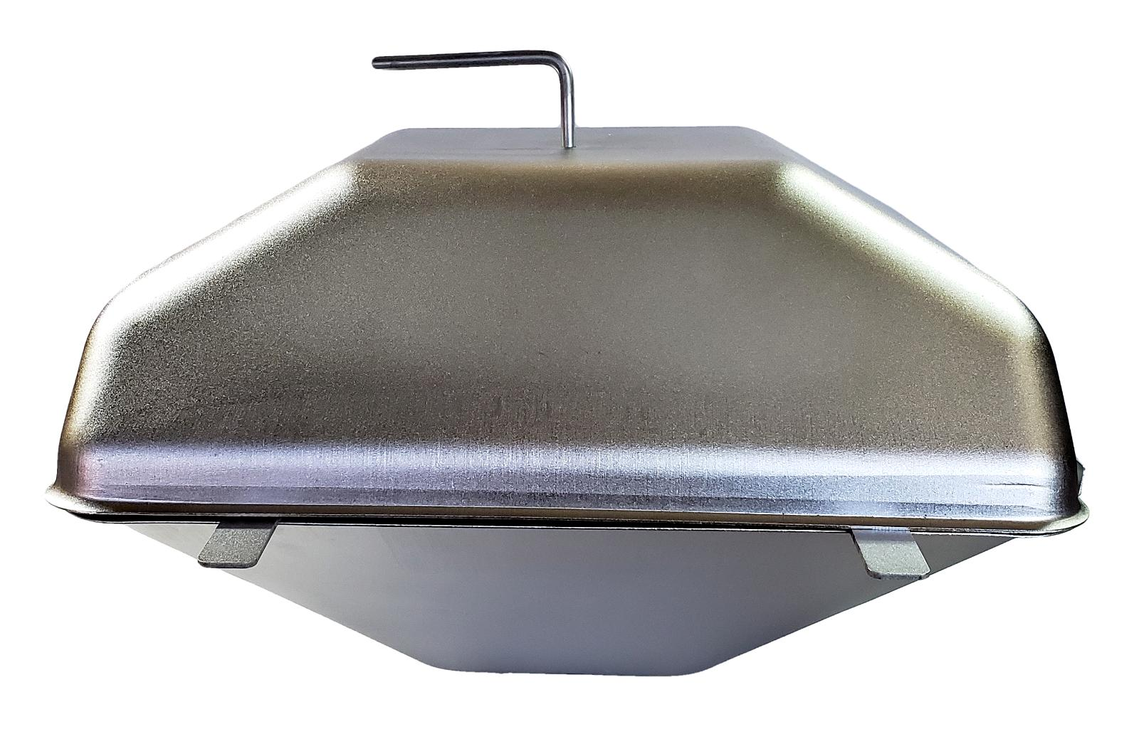 GMG, Oven Daniel Boone Bowie BBQ GMG-4023