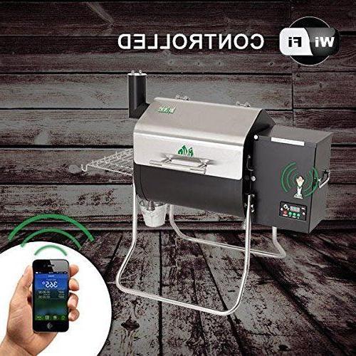 Grill BBQ Starter DCWF+PH-SMC+6014+6016R