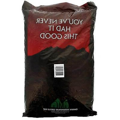 Green Mountain Pure Hardwood Cooking Pellets