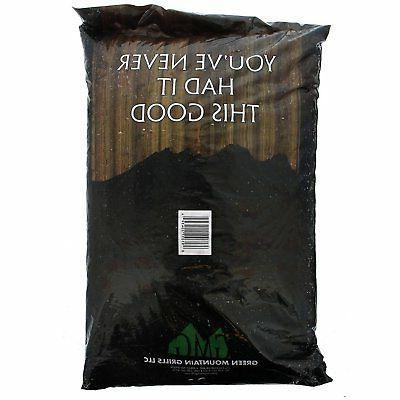 Green Mountain Premium Texas Pure Hardwood Grilling Pellets