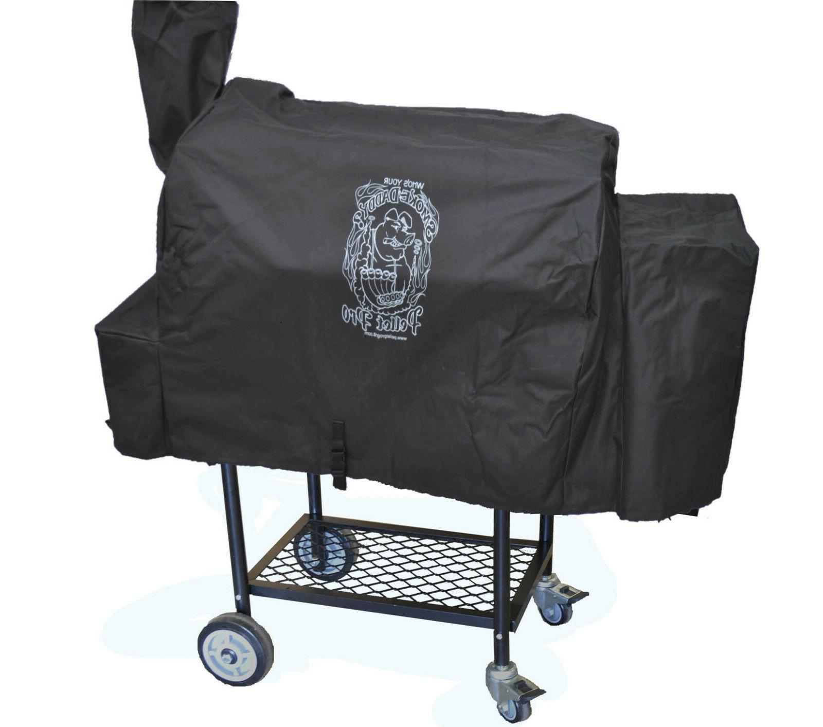 grill cover fits any grills