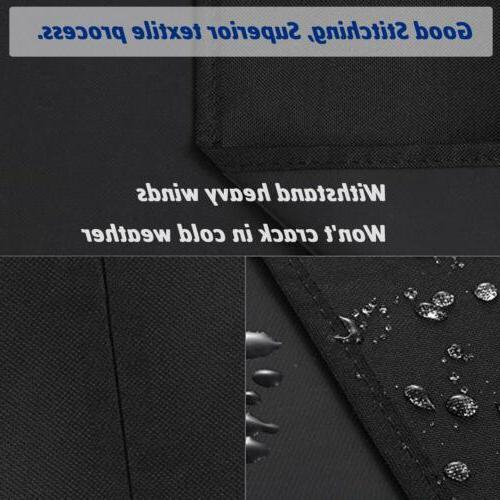 Heavy Duty Waterproof Cover Junior Tailgater Pellet