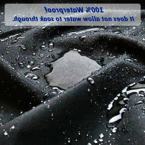 Heavy Duty Waterproof Cover Junior Grills