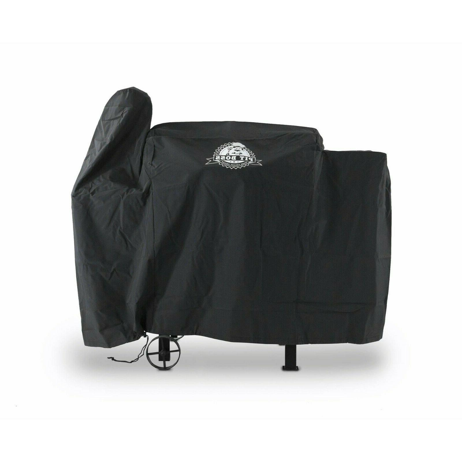 grill cover for 820 series pellet grill