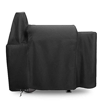 grill cover for pit boss 820 wood