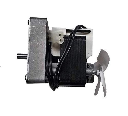 grill heavy duty auger motor