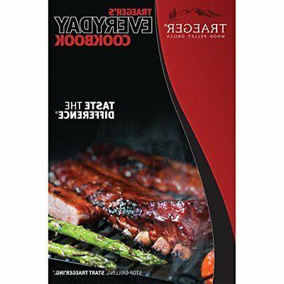 Traeger Grills Everyday BBQ Cookbook