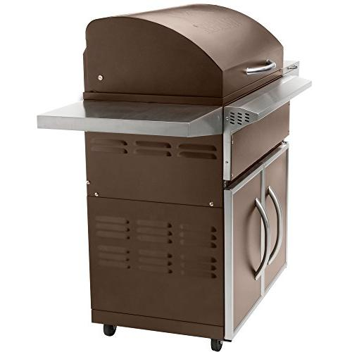 Traeger TFS60LZC Select Wood Pellet Grill Smoker