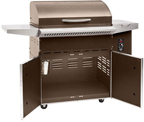 Traeger Select Elite Wood