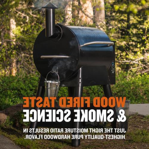 Traeger Hardwood BBQ Smoking 20 Bag