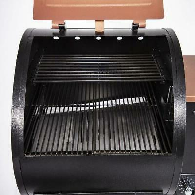 Pit Boss 500 sq. Grill w/ Flame Broiler