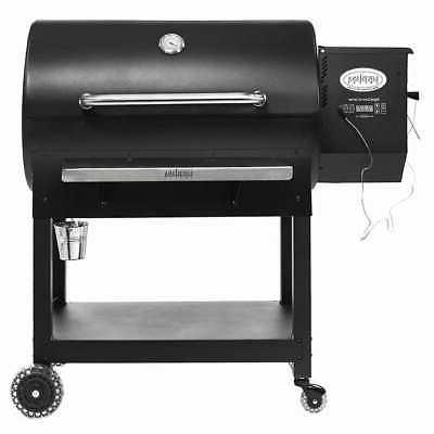 Louisiana LG900 Pellet Grill Outdoor Cooking, BBQ