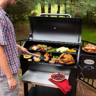Louisiana Grills LG900 Grill with Flame Broiler, Outdoor @@