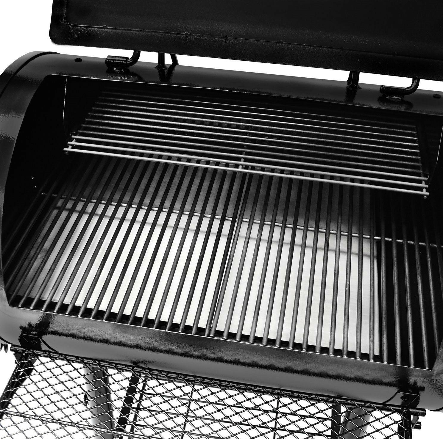 Member's Mark Smoker Grill