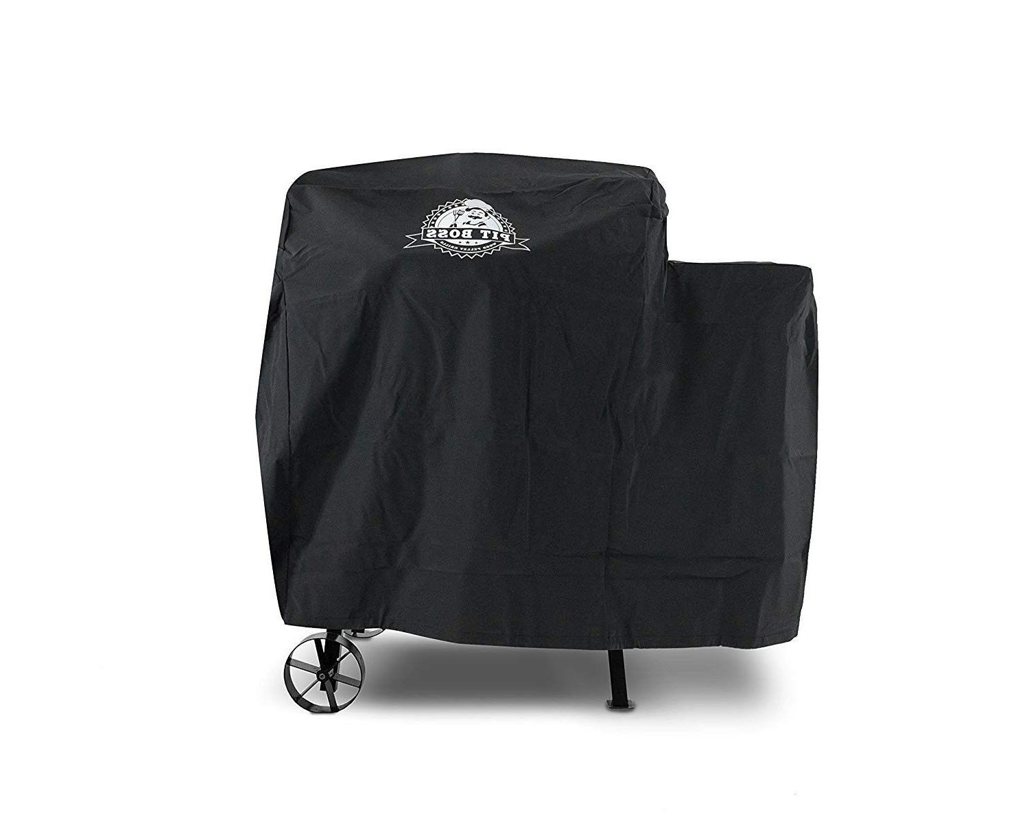 new 340 wood pellet grill cover