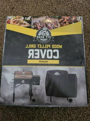 NEW! Pit Boss 700FB Tailgater Pellet Grill Cover 73344