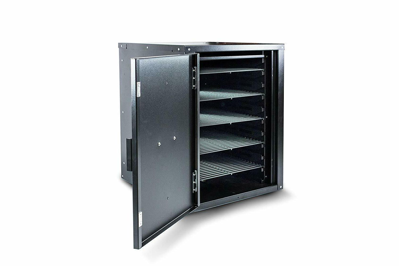new smoke cabinet kit 51299 free shipping