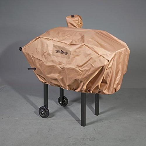 Camp Chef for Pellet Smoker
