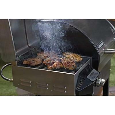 """Pellet Accessory BBQ Garden """" Outdoor"""