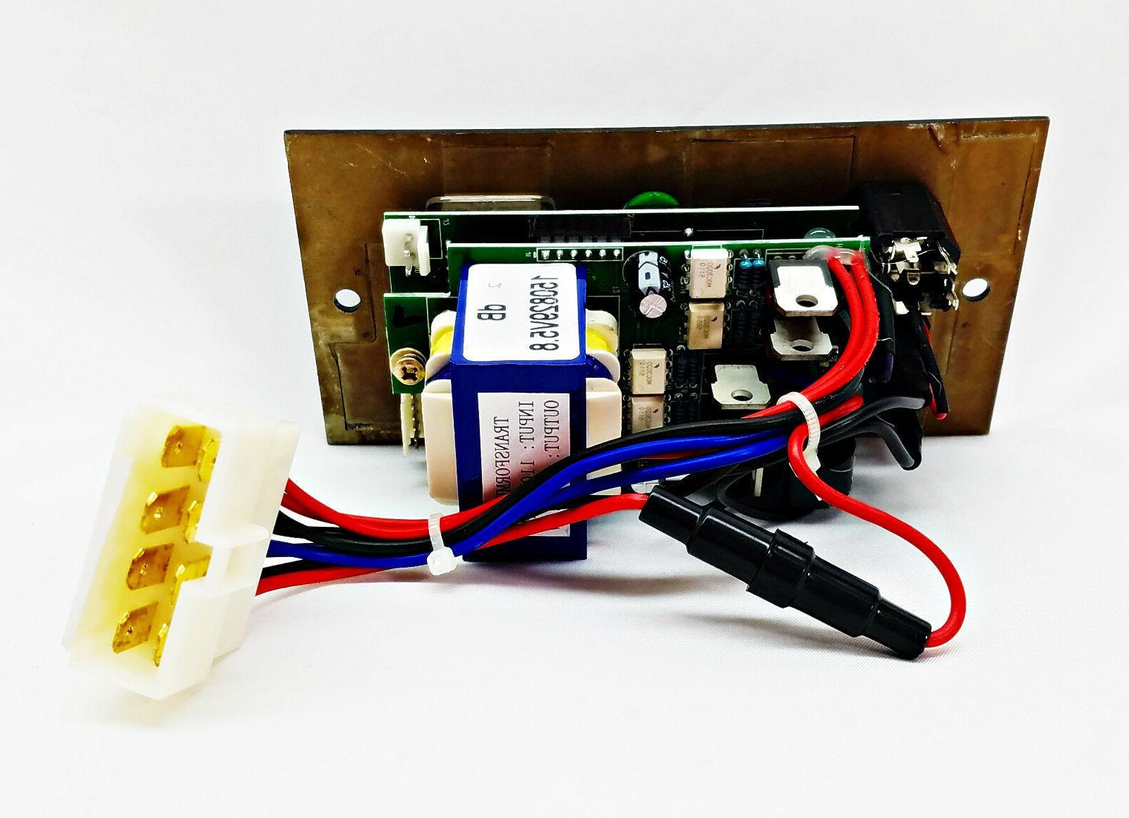 GMG Grill Circuit Board Non-WIFI , P-1051DB