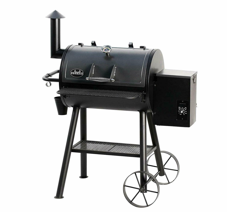 2019 BIG Grill BBQ Smoker Auto Temperature Best