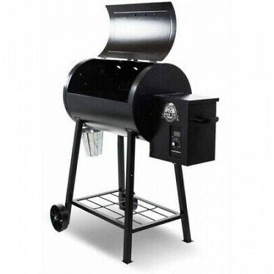 Pit Boss Wood BBQ Roasting Digital Sq.In.