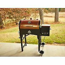 pellet grills 340 sq in portable tailgate