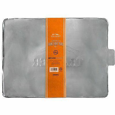 pellet grills bac409 pro 22 series disposable