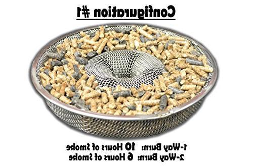 Forget Tube Smokers The - or 100% USA Made
