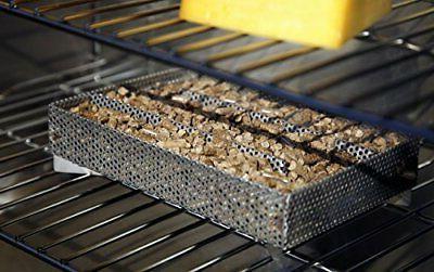 Pellet Tray BBQ Pellets