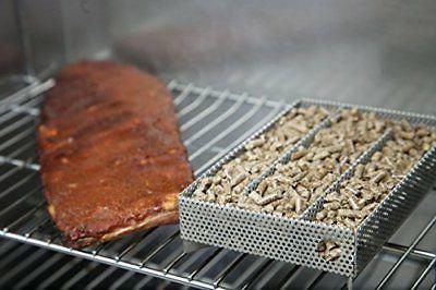 Pellet Pellets Wood Barbecue Smokers Grill