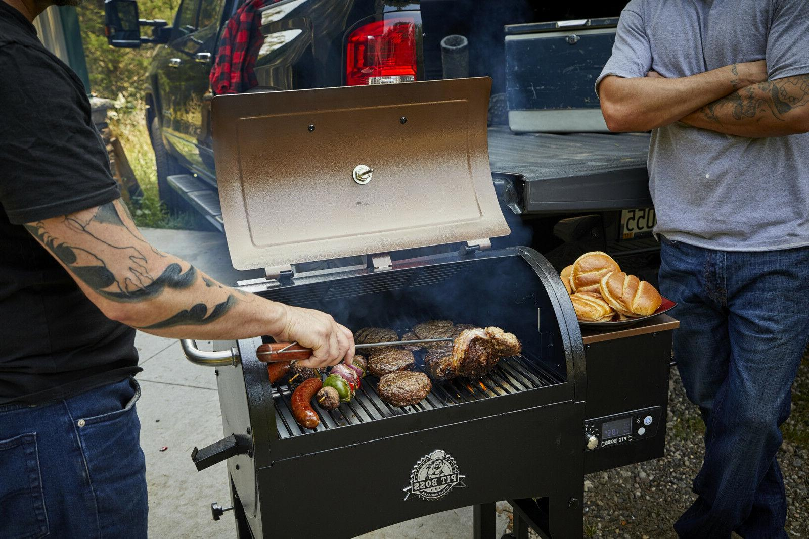 Portable Grill Folding inches Tailgate